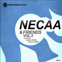 Necaa - Necaa & Friends Vol.02