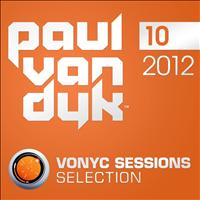 Paul Van Dyk - VONYC Sessions Selection 2012-10
