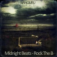 Midnight Beats - Rock the B