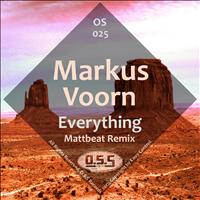 Markus Voorn - Everything