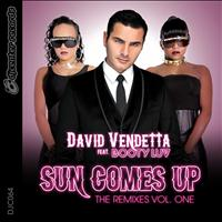 David Vendetta - Sun Comes Up (The Remixes, Vol. 1)