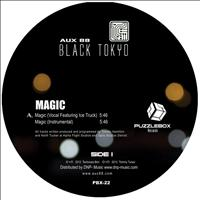 Aux 88 - Magic EP