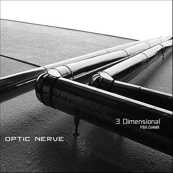 Optic Nerve - 3 Dimensional EP