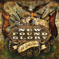 New Found Glory - Not Without A Fight (Bonus Track Version)