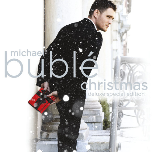 Michael Bublé MP3 Track Santa Claus Is Coming to Town