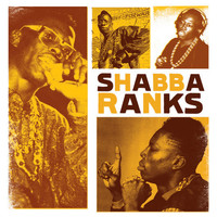 Shabba Ranks - Reggae Legends: Shabba Ranks