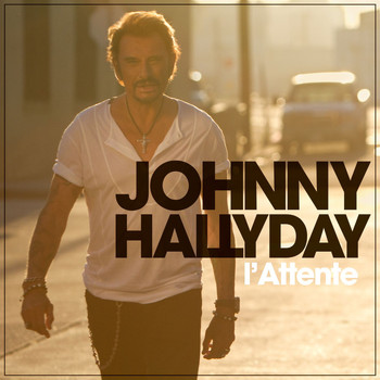 Johnny Hallyday - L'attente