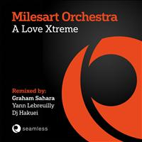 Milesart Orchestra - A Love Xtreme