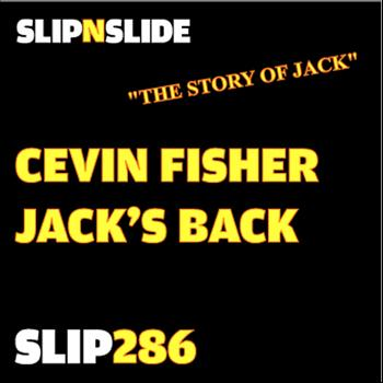 Cevin Fisher - Jack's Back