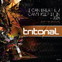 Tritonal feat. Jeza - I Can Breathe / Can't Keep It In (Extended Remixes)