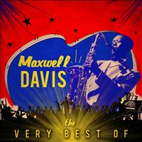 Maxwell Davis - The Very Best Of