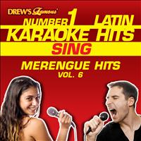 Reyes De Cancion - Drew's Famous #1 Latin Karaoke Hits: Sing Merengue Hits, Vol. 6