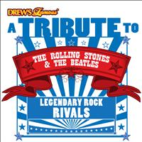 The Hit Crew - A Tribute to the Rolling Stones & The Beatles: Legendary Rock Rivals
