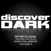 Peter Plaznik - Dark Collabs EP Volume 4