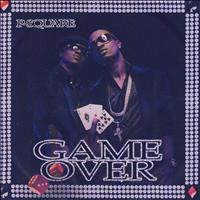 P-Square - Game Over