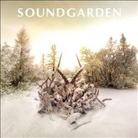 Soundgarden - King Animal (Deluxe Booklet Version)