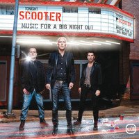 Scooter - Music for a Big Night Out