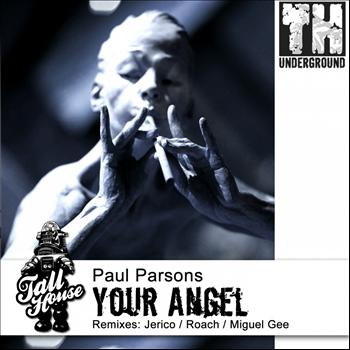 Paul Parsons - Your Angel