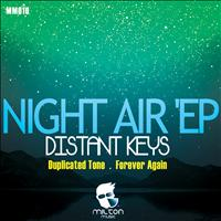 Distant Keys - Night Air