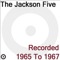 The Jackson Five - Recorded 1965 To 1967
