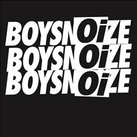 Boys Noize - My Head