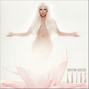 Christina Aguilera - Lotus (Deluxe Version) (Explicit)