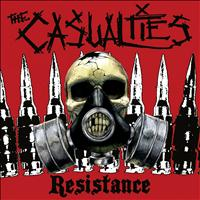 The Casualties - Resistance (Explicit)