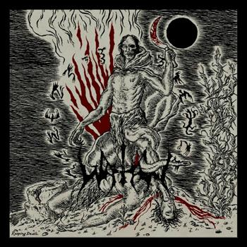 Watain - Reaping Death (Explicit)