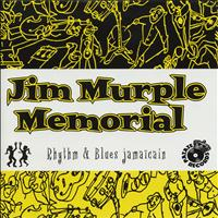 Jim Murple Memorial - Rhythm & Blues Jamaïcain