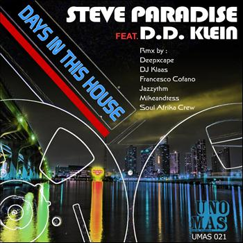 Steve Paradise - Days in This House
