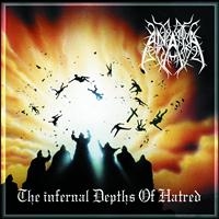 Anata - The Infernal Depths of Hatred (Explicit)