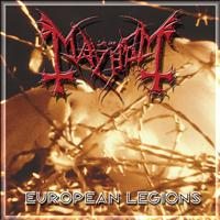 Mayhem - European Legions (Explicit)