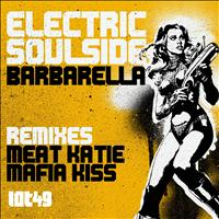 Electric Soulside - Barbarella