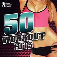 Total Fitness Music - 50 Workout Hits