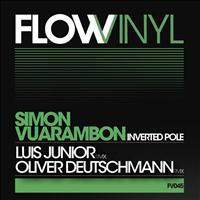Simon Vuarambon - Inverted Pole