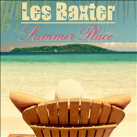 Les Baxter - Summer Place (Remastered)