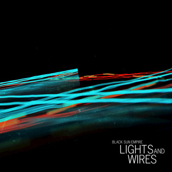 Various Artists - Lights and Wires
