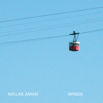 Niklas Aman - Wings - Single
