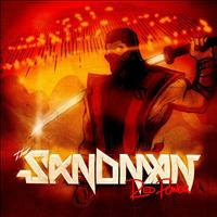The Sandman - Red Power - Single