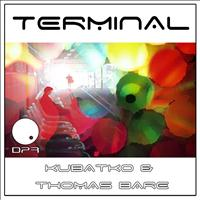 Kubatko feat. Thomas Bare - Terminal (feat. Thomas Bare)