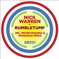 Nick Warren - Rumbletump