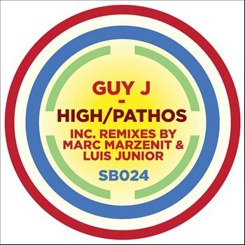 Guy J - High / Pathos