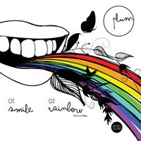 Plum - Smile / Rainbow