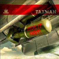 Taxman - Cool It Judy / Mega Death