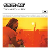 James Last And His Orchestra - The America Album