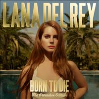 Lana Del Rey - Born To Die – The Paradise Edition (Explicit)