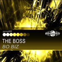 Bo Biz - The Boss - Single