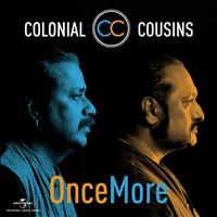 Colonial Cousins - Once More