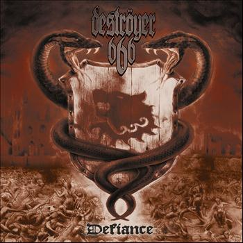 Deströyer 666 - Defiance