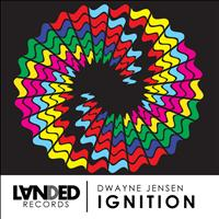 Dwayne Jensen - Ignition
